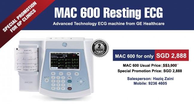 Fortuna MAC 600