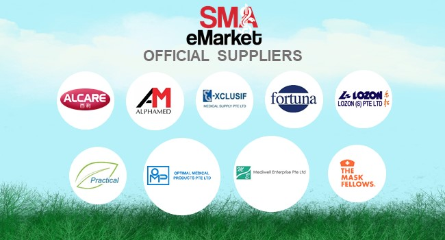 SMA eMarket Suppliers